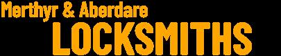 merthyr aberdare locksmiths logo